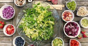 gezonde voeding Brenda van Wegen
