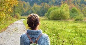herfst versterk immuunsysteem Brenda van Wegen